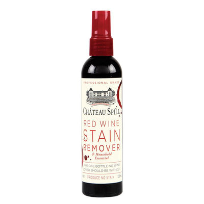 Chteau Spill Red Wine Remover