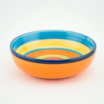 Fiesta Large Serving Bowl