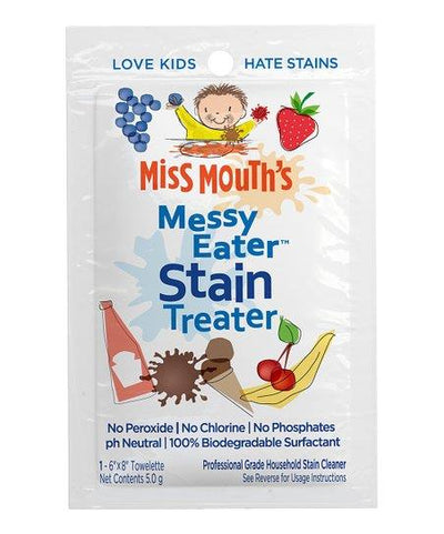 Miss Mouth's Messy Eater Stain Treater