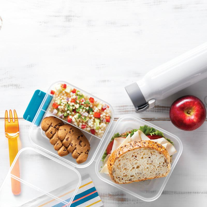 Starfrit Easy Lunch Lunchbox Container