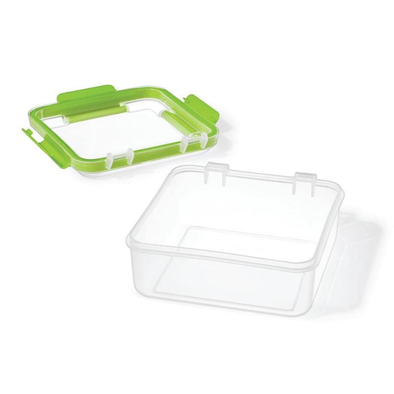 Starfrit Easy Lunch Double Sandwich Container