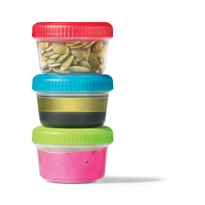 Starfrit Easy Lunch 3 Mini Containers
