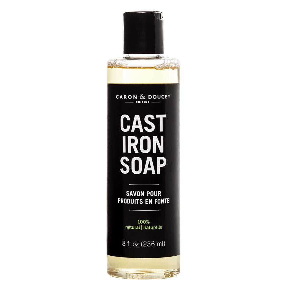 Caron & Doucet Cast Iron Soap