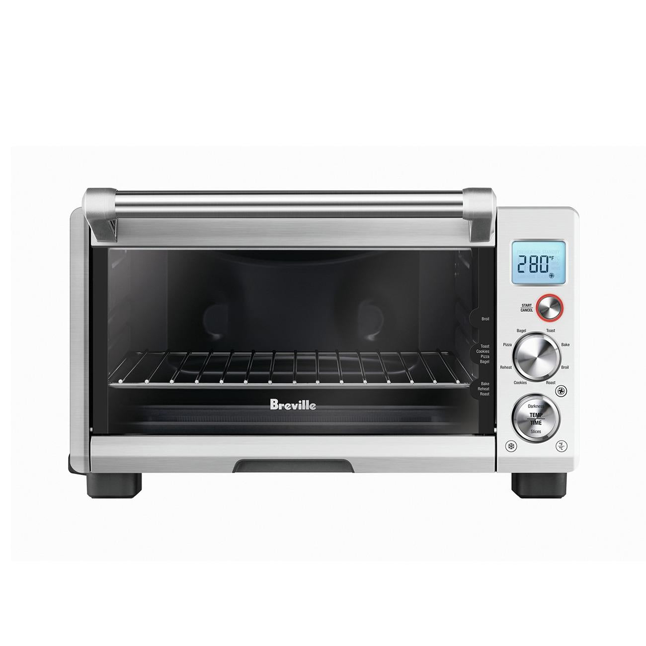 Breville Compact Convection Smart Oven