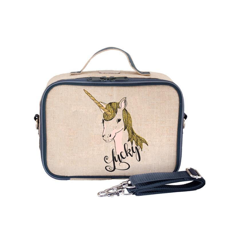 So Young Lunch Box, Lucky Unicorn