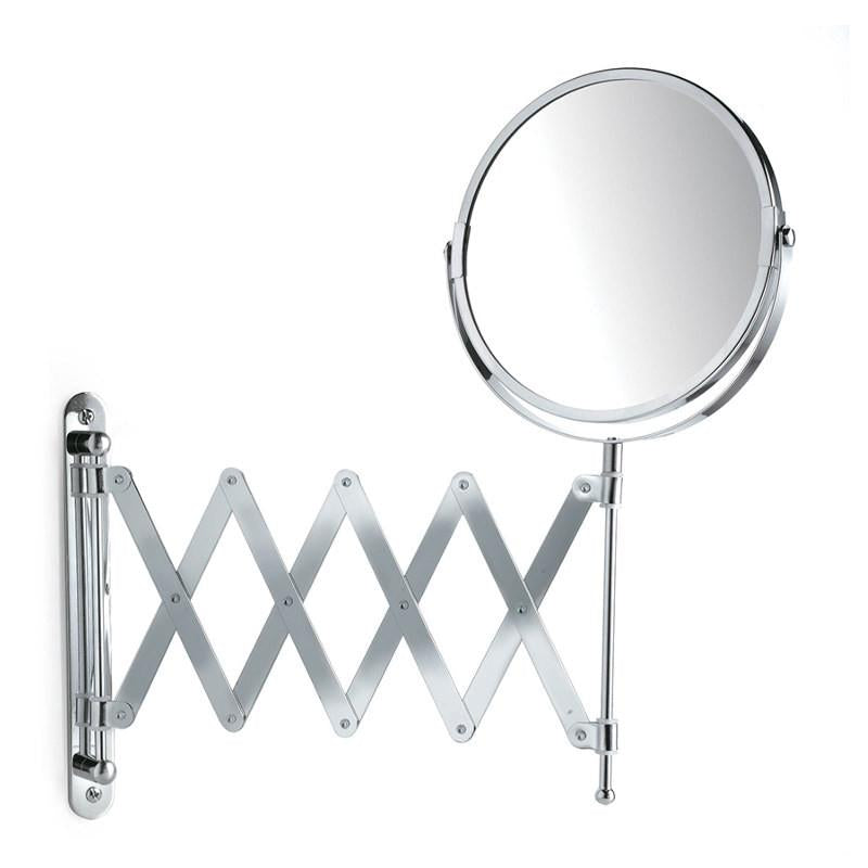 Harman Chrome Expandable Mirror