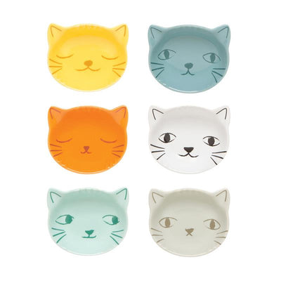 Now Designs Purrfect Pinch Bowl Set