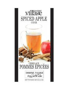Spiced Apple Cider Mix