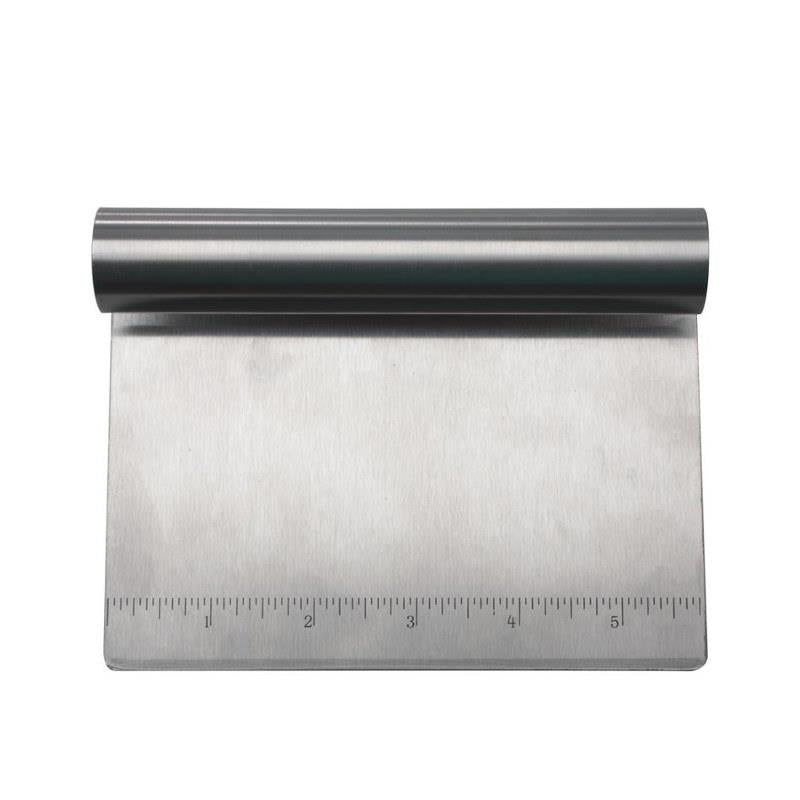 Danesco Dough Scraper with Measurements