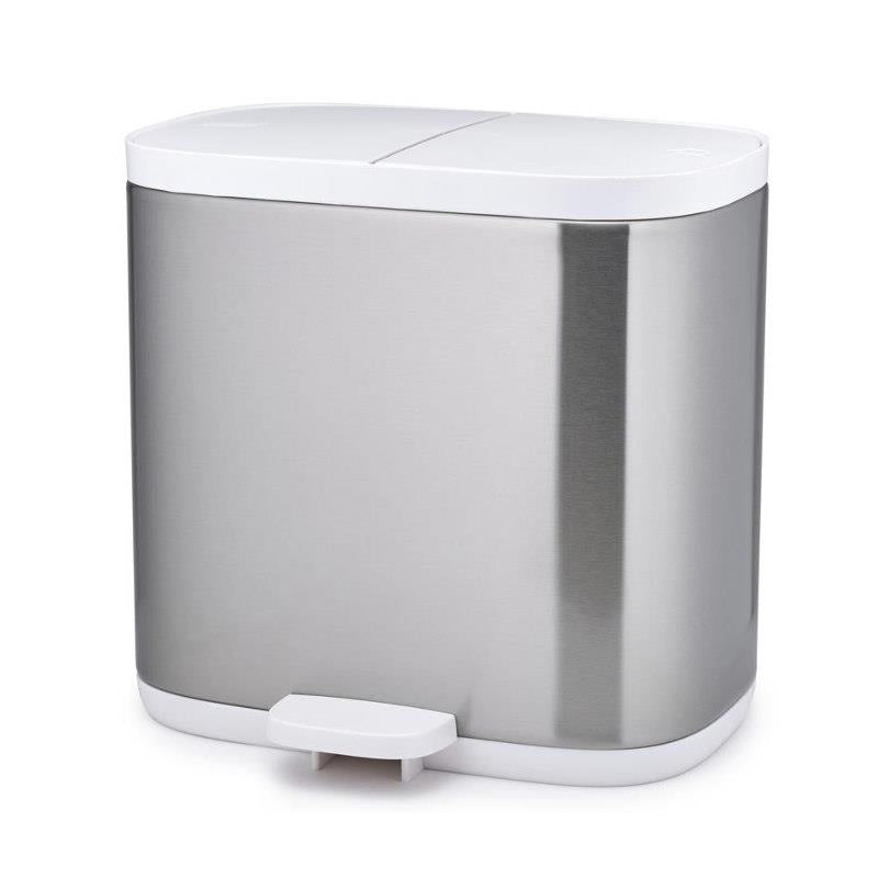 Joseph Joseph Split Waste & Recycling Bin