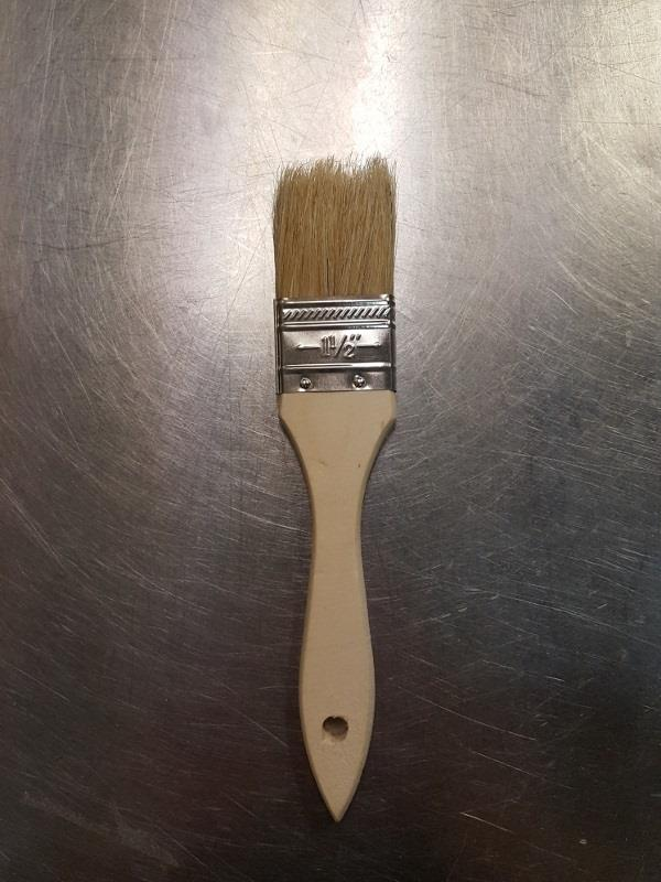 Il Piatto Pastry Brush - 1.5""