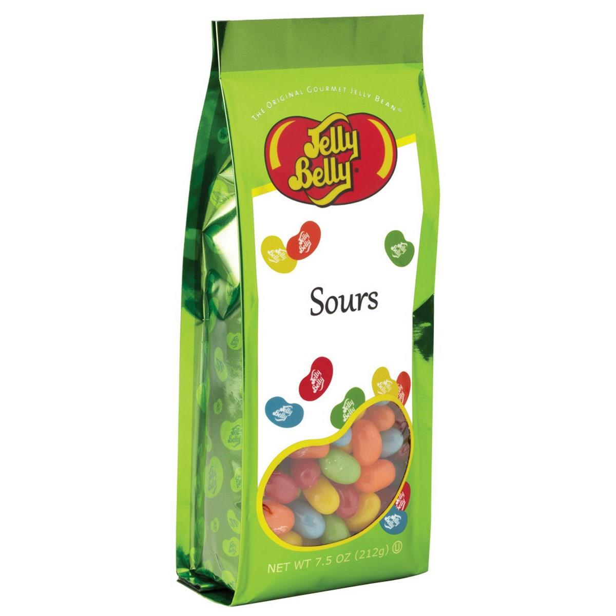 Jelly Belly Sours Jelly Beans - 7.5oz