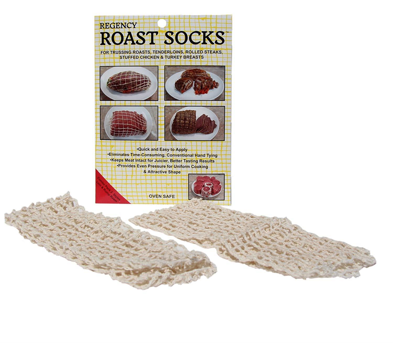 Regency Roast Socks
