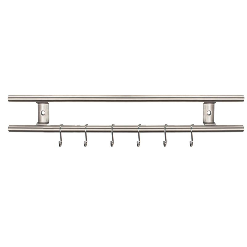 Danesco Magnetic Utensil Rack