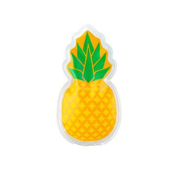 Kikkerland Hot/Cold Pack, Pineapple