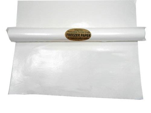 Regency Freezer Paper Roll