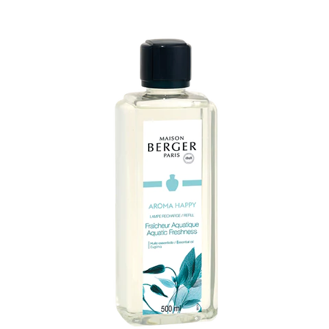 Maison Berger Fragrance, Aquatic Freshness