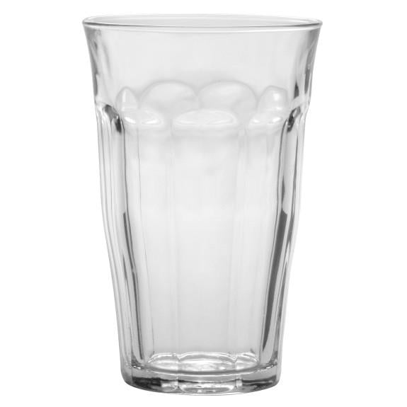Duralex 500ml Picardie Glass Tumbler