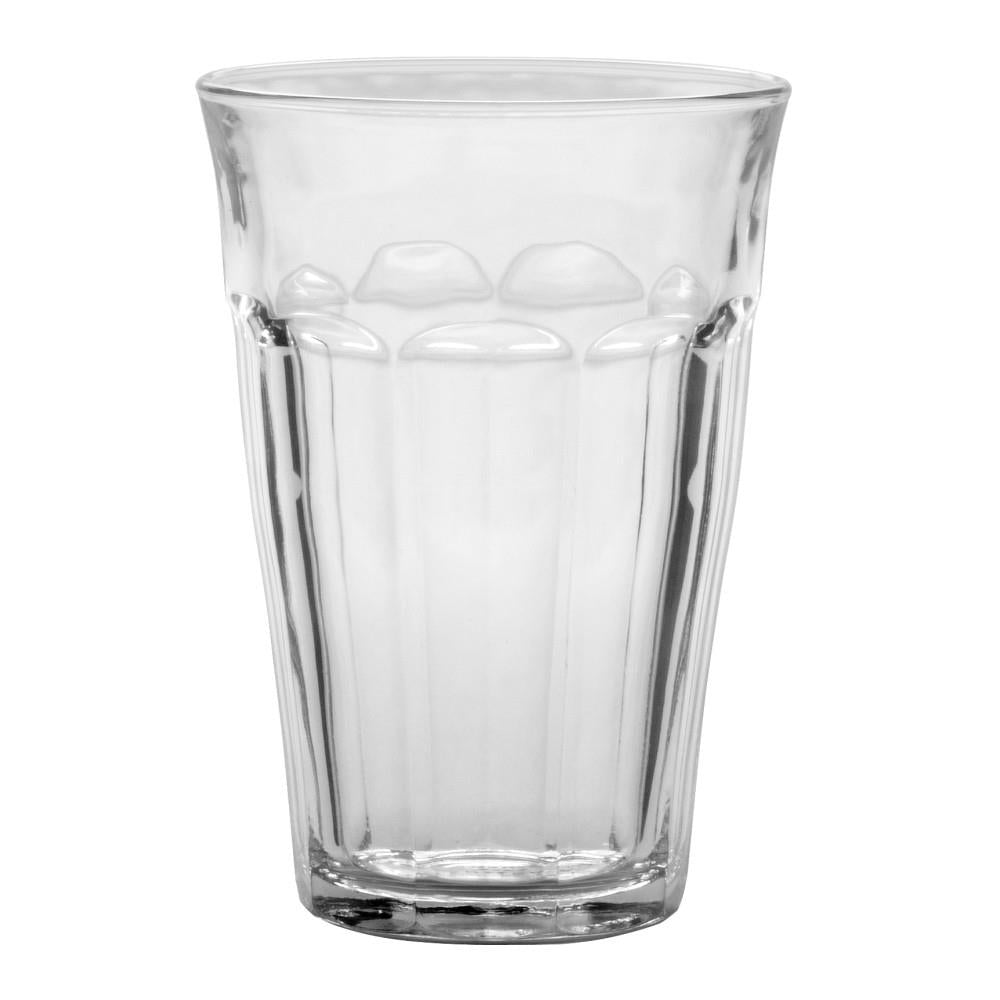 Duralex 360ml Picardie Glass Tumbler