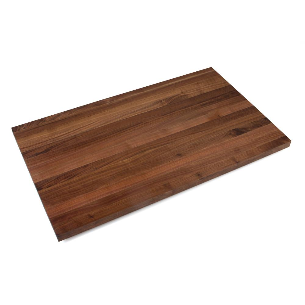 John Boos Walnut Butcher Block