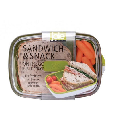 Joie On The Go Sandwich Container