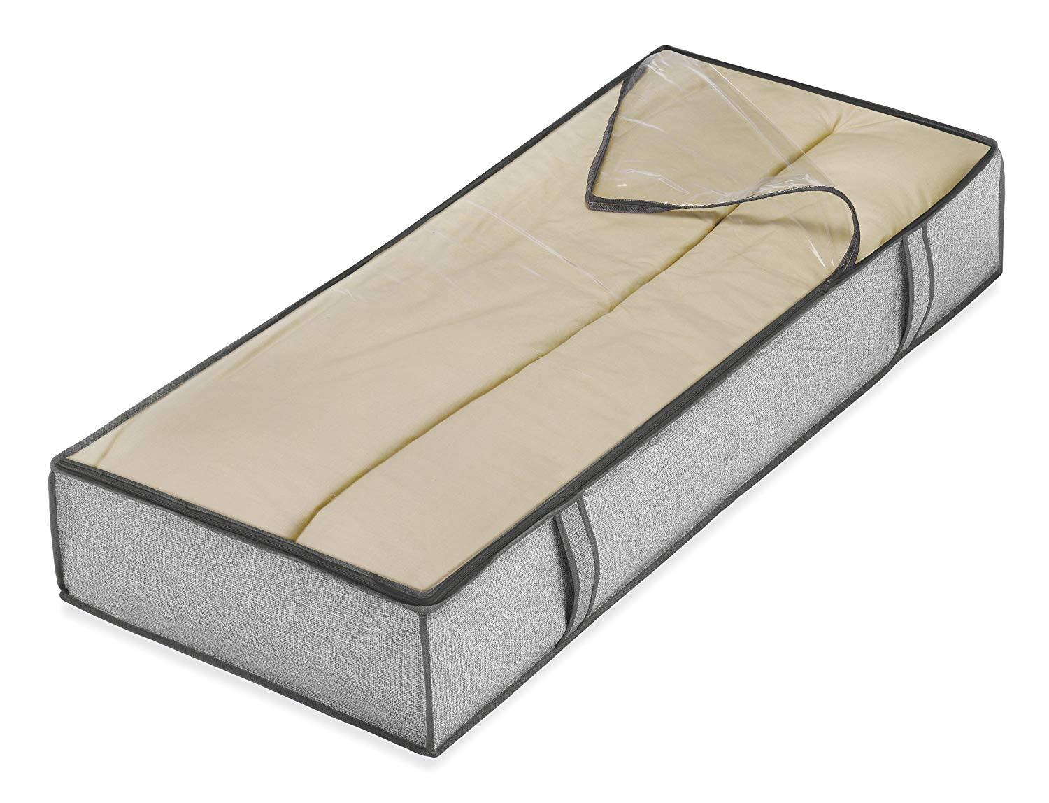 Whitmor Jumbo Underbed Storage Bag