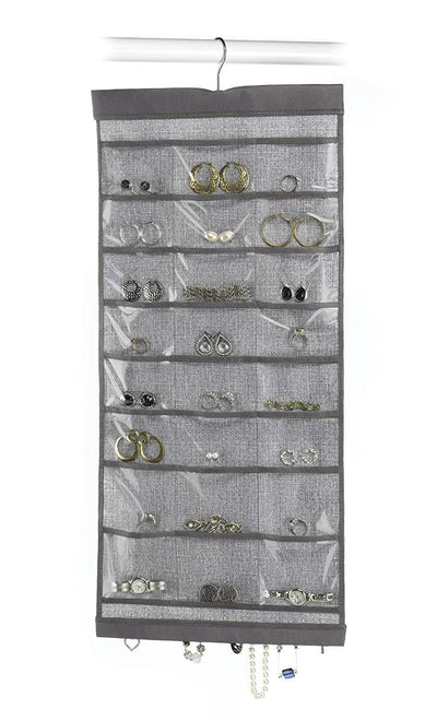 Whitmore Hanging Jewelry Organizer