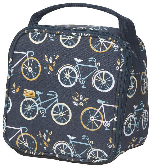 Now Sweet Ride Let's Do Lunch Bag