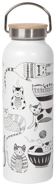 Purr Party Roam Water Bottle