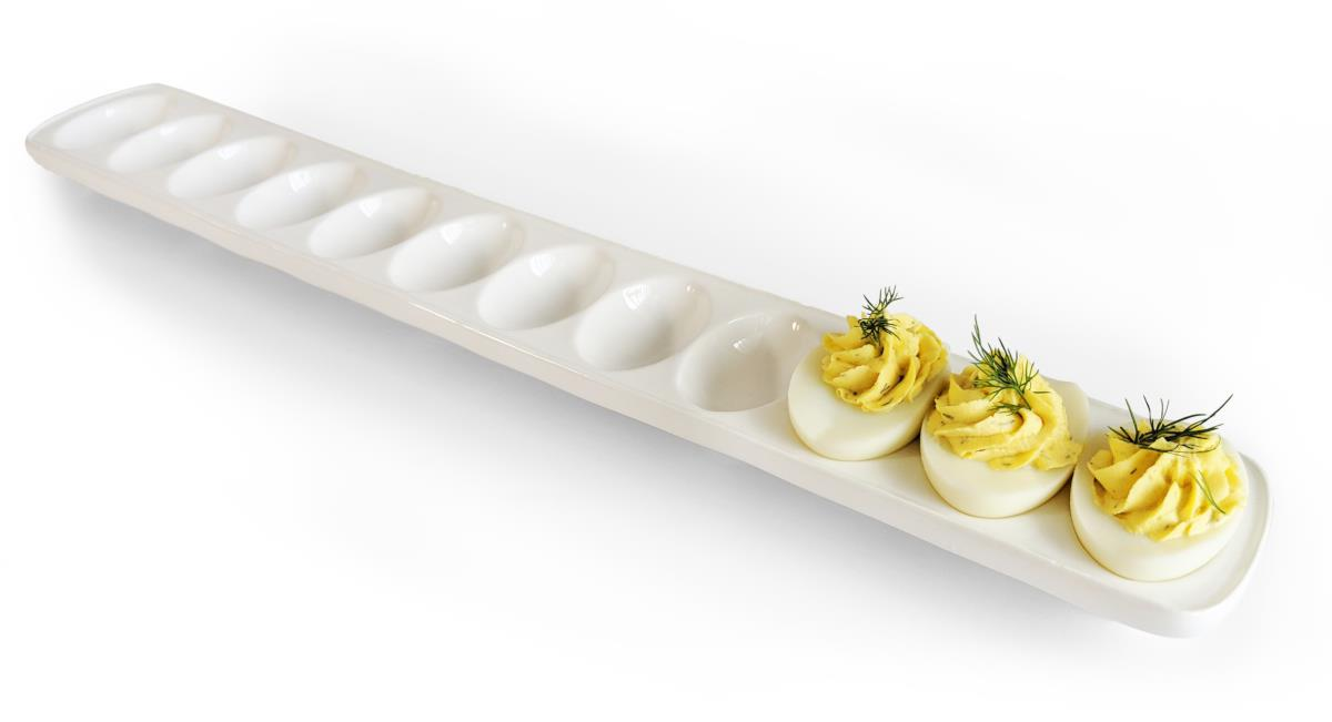 Kitchen Basics Deviled Egg Tray