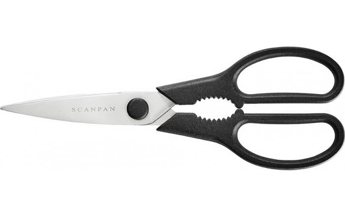 "Scanpan 8"" Kitchen Shears"