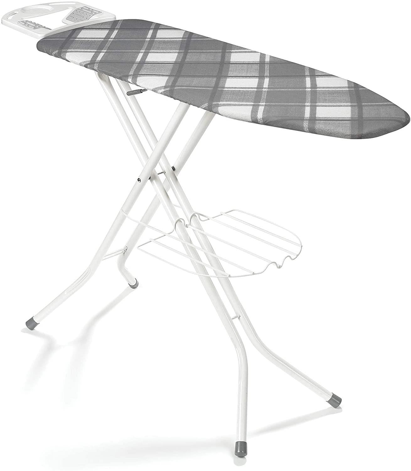 "Polder Deluxe Ironing Board 48"" x 15"""