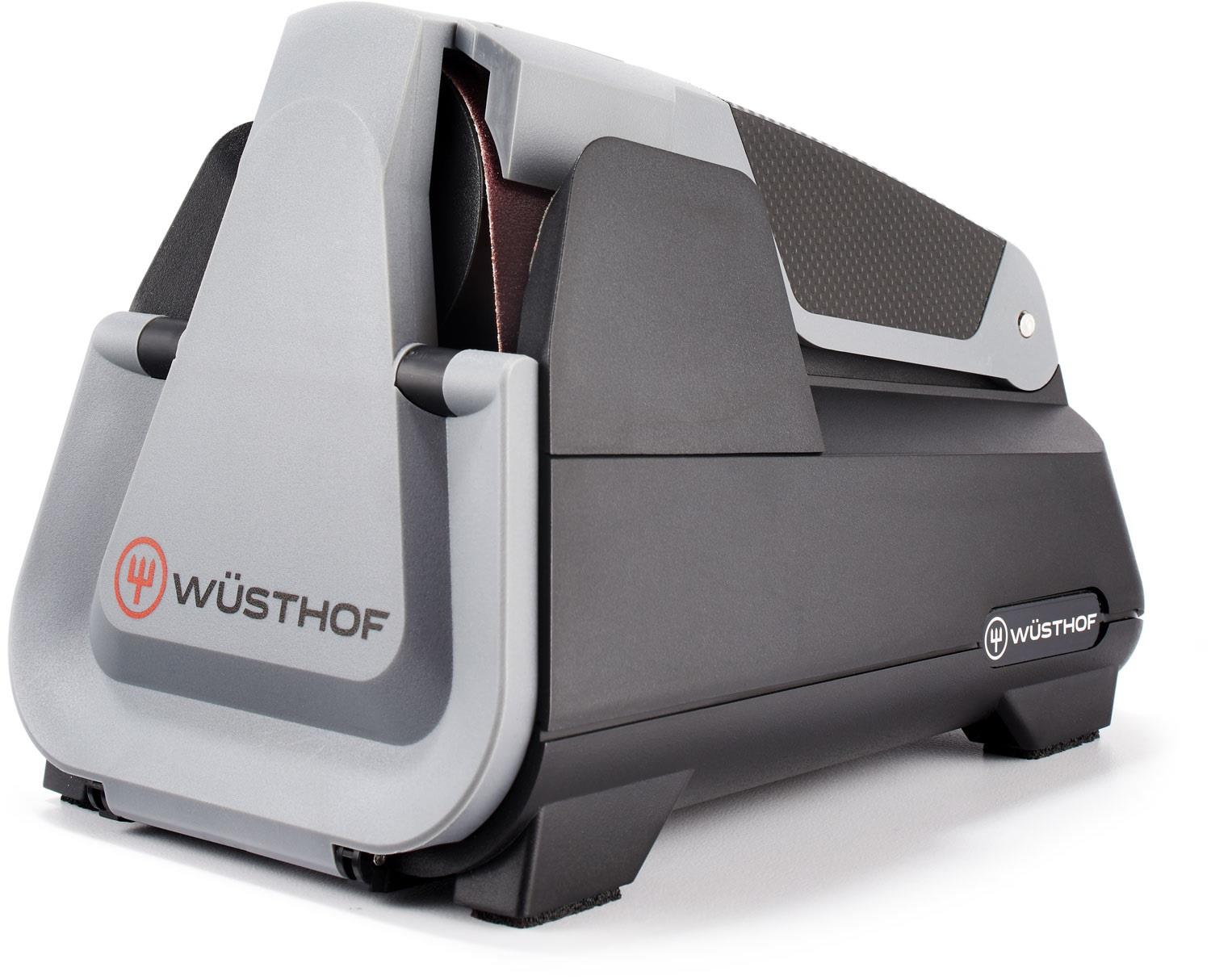 Wusthof Easy Electric Knife Sharpener