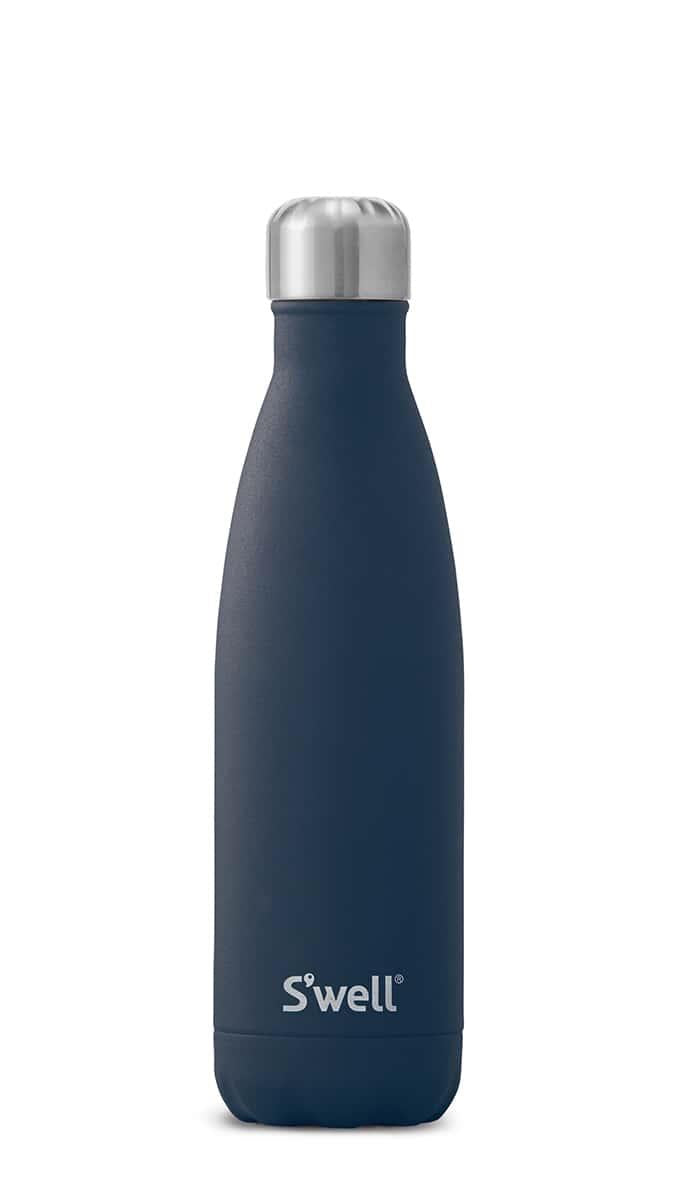 S'well 17oz Azurite Bottle