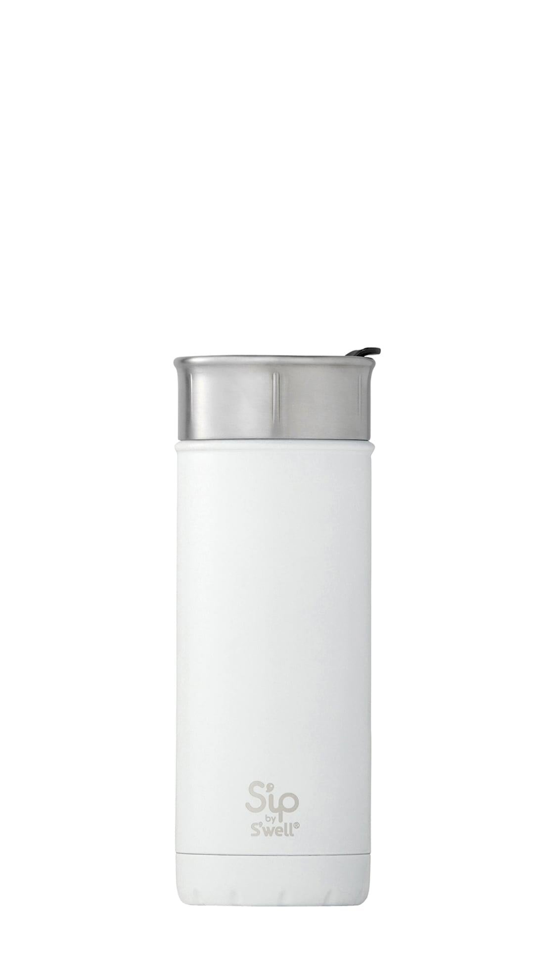 Sip by S'well 16oz Flat White Travel Mug