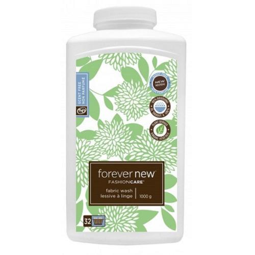 Forever New Scent Free Laundry Soap Powder - 1kg