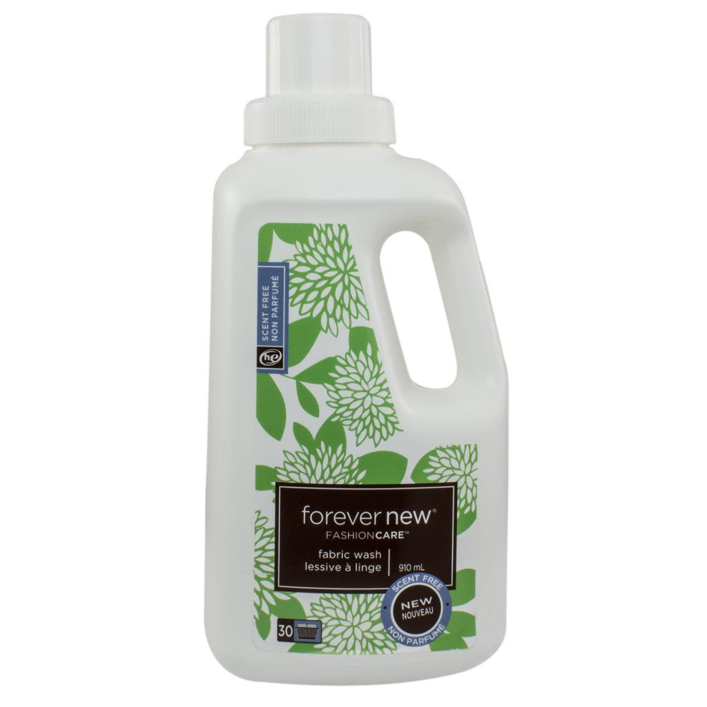 Forever New Scent Free Liquid Laundry Soap - 910ml