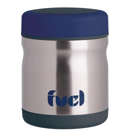 Fuel Food Jar, 15oz, blueberry
