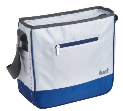Blueberry Fuel Lunch Tote