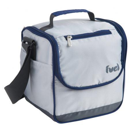 Fuel Blueberry Cube Lunch Tote