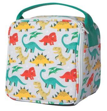 Now Dandy Dinos Let's Do Lunch Lunch Bag