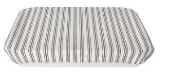 Now Designs Ticking Stripe Baking Dish Cover