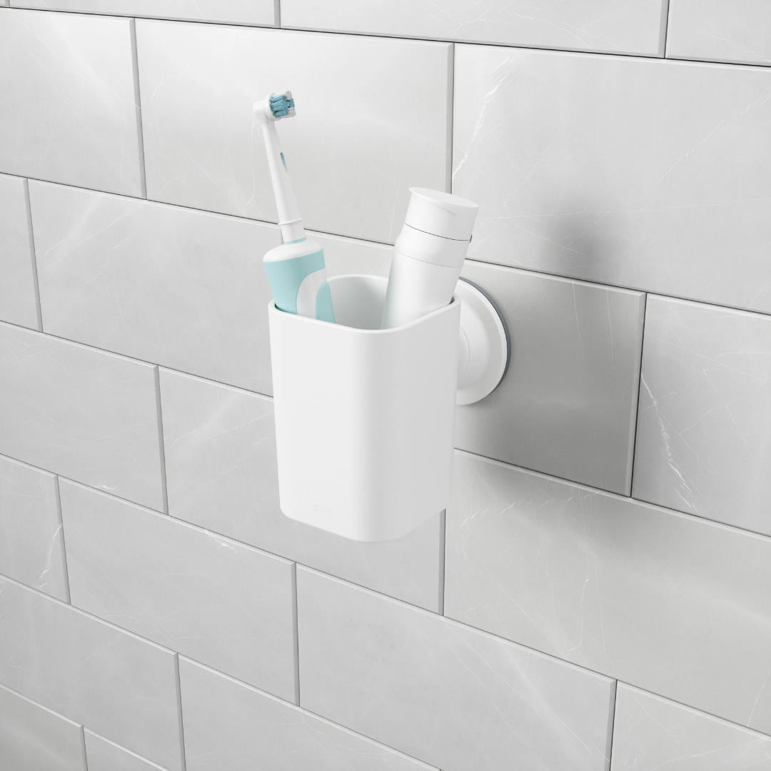 Umbra Flex Toothbrush Holder