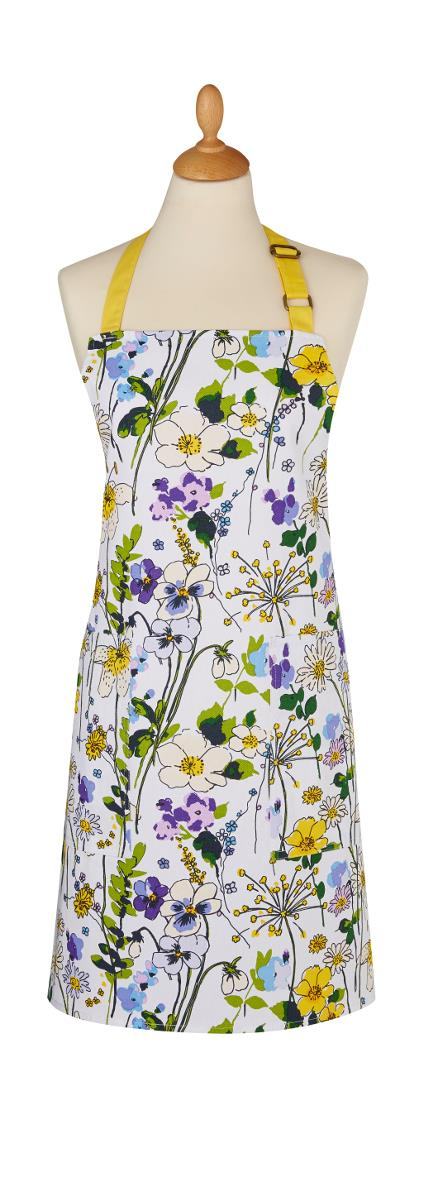 Ulster Weavers Wildflowers Apron