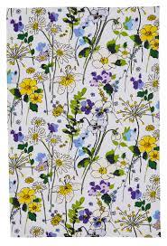 Ulster Weavers Wildflowers Tea Towels