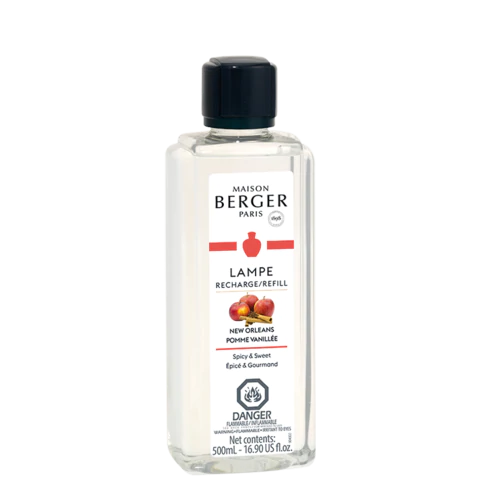 Maison Berger 500ml Fragrance, New Orleans