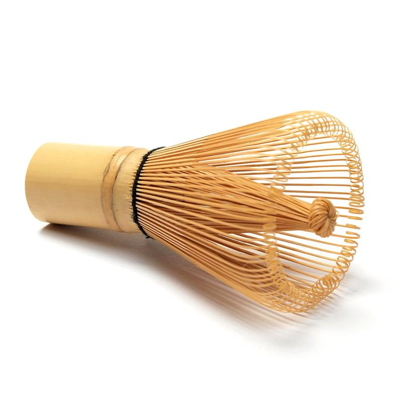 Ch'A Tea Bamboo Matcha Tea Whisk