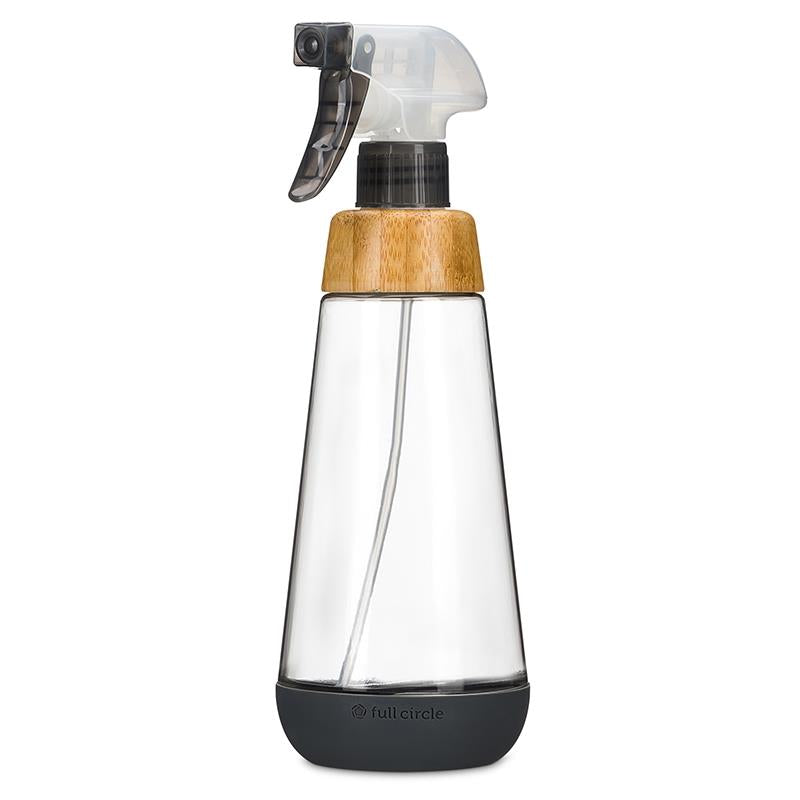Full C Glass Spray Bottle,16oz