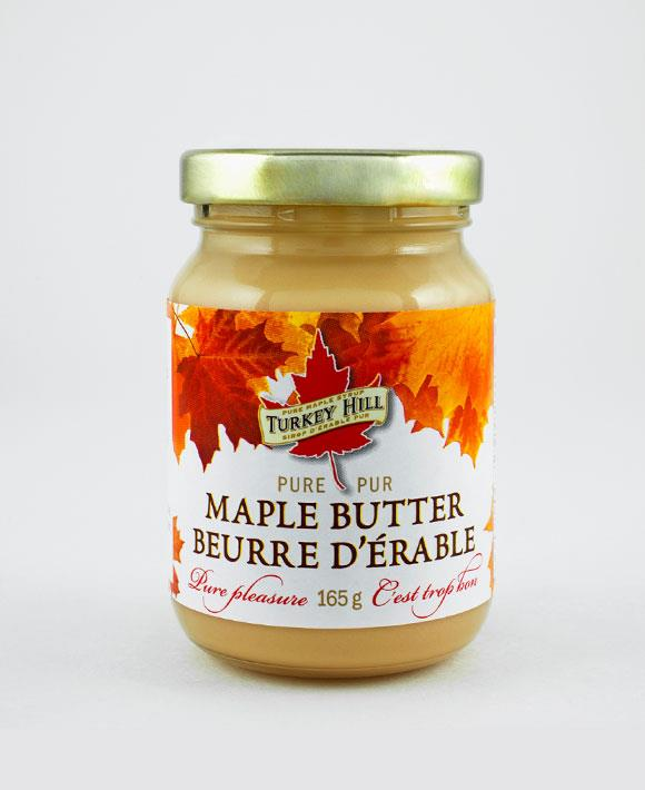 Turkey Hill Maple Butter