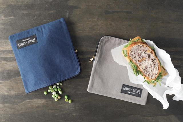 Now Designs Forage & Gather Snack Bag